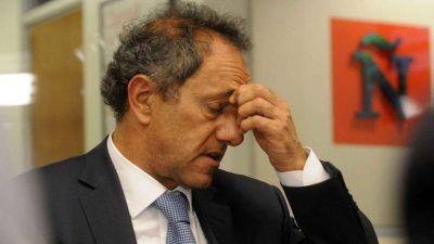 Corrupción sciolista: desapareció el 10% del presupuesto