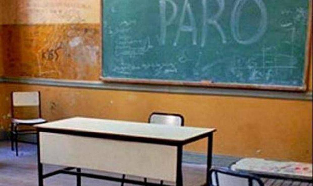 Reinicio del ciclo escolar con paros en diversos puntos del país
