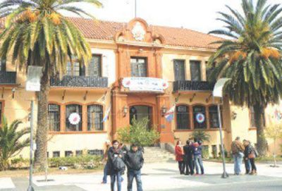 La Provincia anticipa fondos al Municipio para pago de sueldos