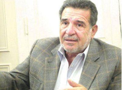 """Beder: """"solo el peronismo piensa en el pueblo"""""""