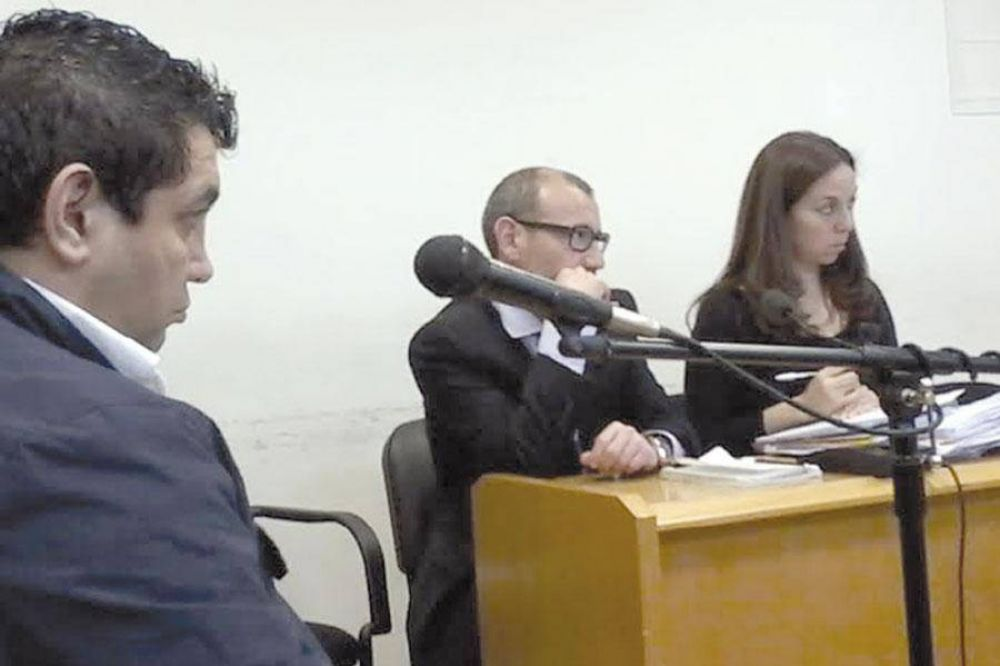 """El STJ confirmó la sentencia de 8 años para """"Pepo"""" Currulef por homicidio simple"""
