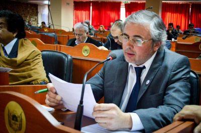 Declararon de Interés la creación del Consejo Federal de Medio Ambiente