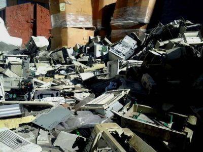 Destacan que la campa�a de Recolecci�n de Residuos Electr�nicos de Misiones tendr� una repercusi�n altamente positiva