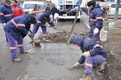 Con $40 millones de Fondos Soja la comuna arrancaría obras a fin de mes