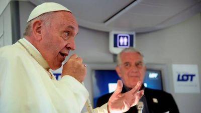 Francisco reiter� su voluntad de mediar en Venezuela