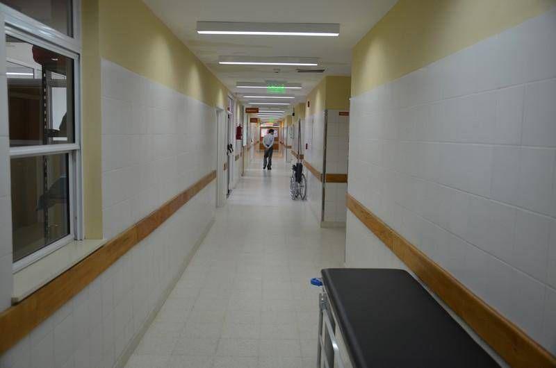 Los médicos se suman al paro de ATE a partir del lunes