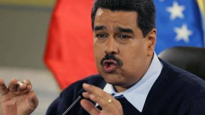 Maduro, dispuesto a todo: manda a trabajar al campo a empleados p�blicos y privados