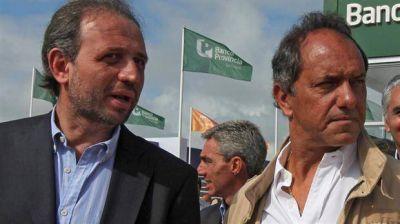"""Gustavo Marangoni, sobre la denuncia contra Scioli: """"Eran transferencias destinadas a pagos de salarios"""""""