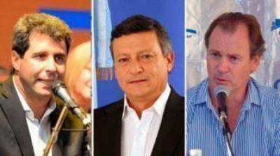 """Peppo y varios gobernadores """"piden pista"""" en el PJ y están """"decididos a frenar cualquier éxodo peronista hacia Cambiemos"""""""