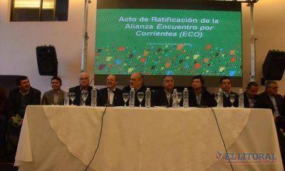 Para avanzar con la reforma, los socios de ECO tendr�n su cumbre este viernes