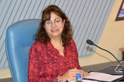 Nación envía 48 millones para obras en Acha