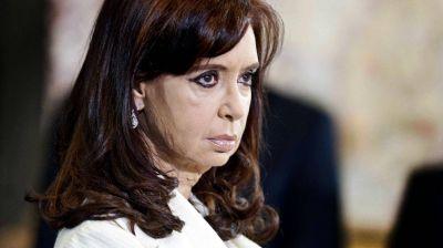 Fari�a denunci� la estrategia de M�ximo y Cristina Kirchner para perseguir empresarios