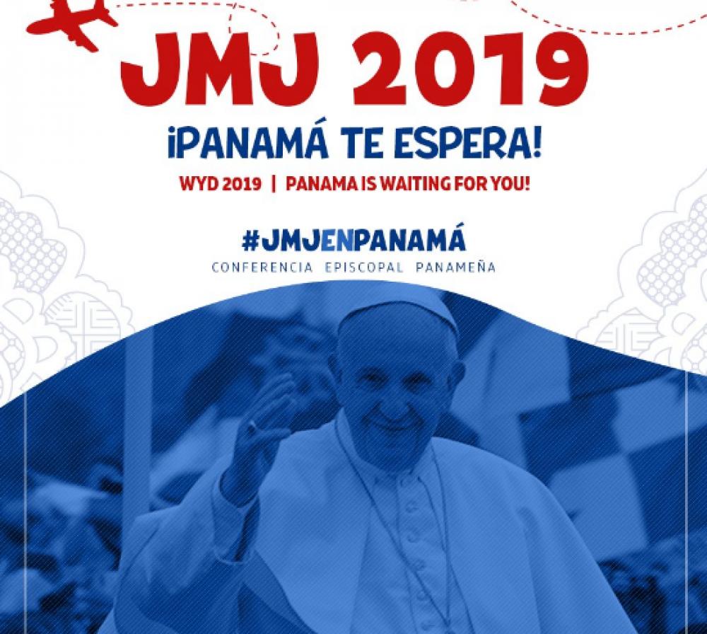 """JMJ Panamá: """"Un momento de fiesta, un bálsamo para los jóvenes víctimas de la droga y la pobreza"""""""