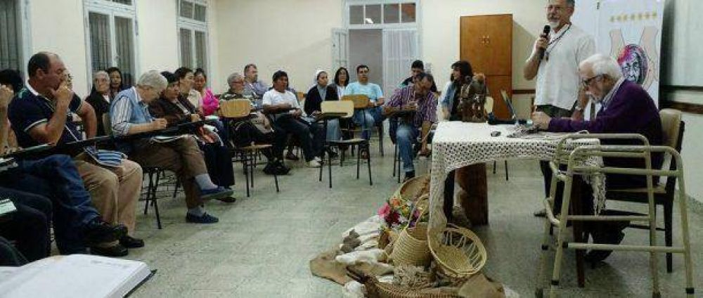 44º semana misionera de la CONAPI se desarrolla en San Lorenzo