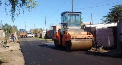 Licitan obras para reconvertir Villa Moreno