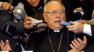 Mons. Arancedo pidió que el trabajo sea un tema central de la cuestión social