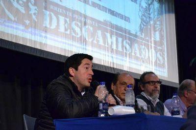 Se realiz� el IV Congreso Descamisado del peronismo