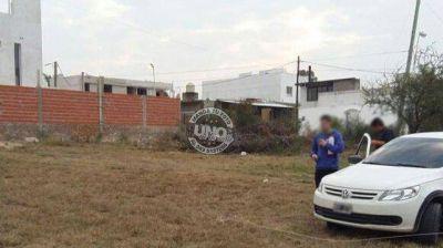 Vecinos denunciaron que intentan vender terreno destinado a una plaza