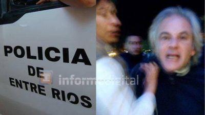 Victoria: renunció el funcionario que fue detenido por desorden en un casino