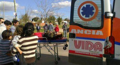 Incertidumbre en los trabajadores de VIDA EMERGENCIAS MÉDICAS por la presentación de quiebra