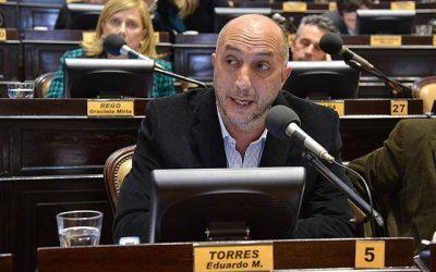 Un diputado del FPV respalda la divisi�n de municipios