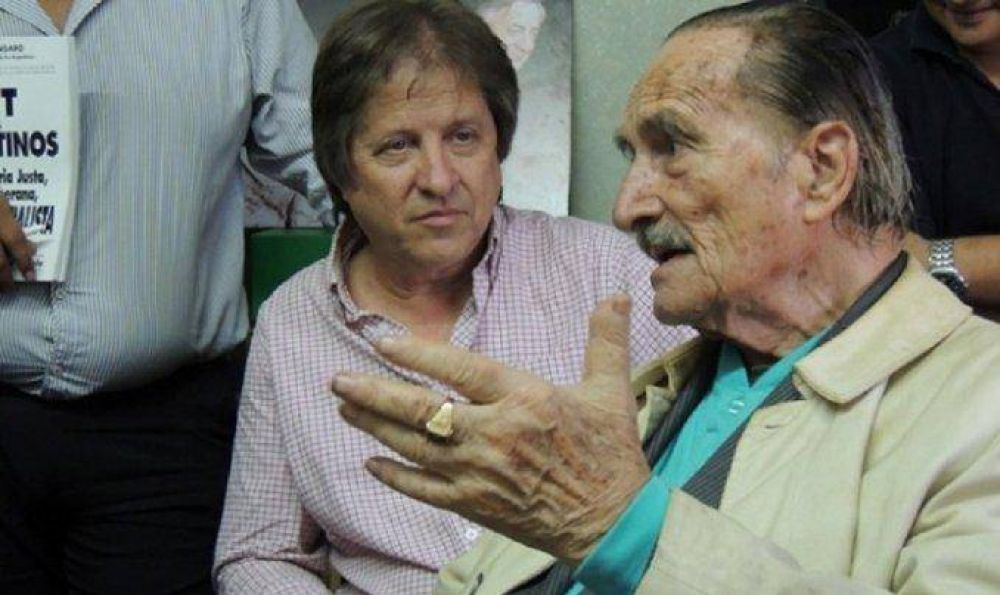 Murió el gremialista Raimundo Ongaro, fundador de la CGT de los Argentinos