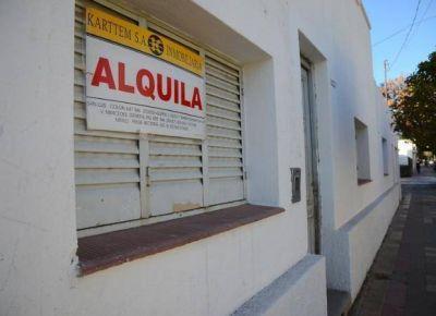 San Luis está en el podio de las ciudades más caras para alquilar
