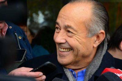 Adolfo Rodr�guez Sa� pidi� a los funcionarios que