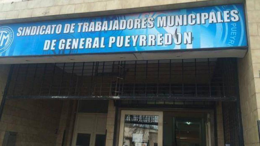 El Sindicato de Municipales rechazará el posible desdoblamiento en el pago