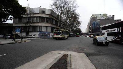 Con polémica, avanza el plan para hacer el Metrobus de Paseo Colón