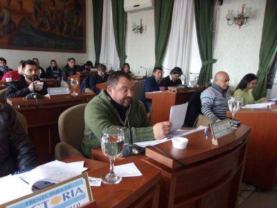 ¿Y el diálogo?: Ante oídos sordos del ministro Ritondo, Ensenada declaró la emergencia en seguridad