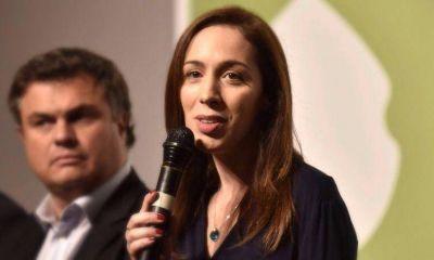 Vidal va a la Justicia por el Fondo del Conurbano