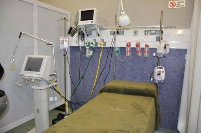 Trascendente avance en materia de salud en Trenque Lauquen: se inauguró la Unidad Coronaria
