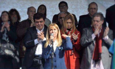 De la �paparruchada� a la ignorancia y Mussolini: se recalienta la divisi�n de La Matanza