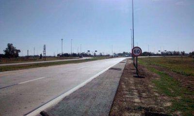 Tres peajes en 180 kms: cuestionan el proyecto de Vidal para la ruta 6