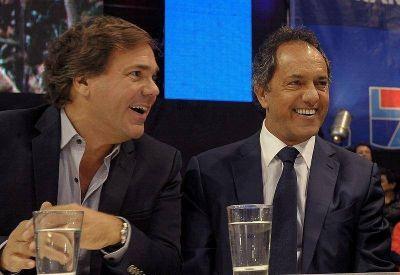 P�rez dijo que las denuncias contra Scioli