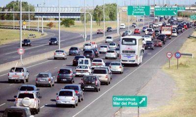 ¿Fin del caos? Vidal confirmó que la Provincia quiere hacerse cargo de las rutas 2 y 11