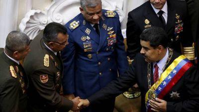 La oposición dio otro paso para realizar el revocatorio de Maduro