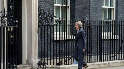 En la Cámara de los Lores, buscan bloquear el Brexit