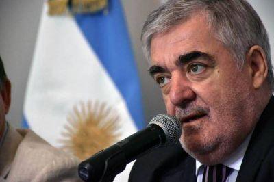 Preocupa el estado de Salud de Mario Das Neves
