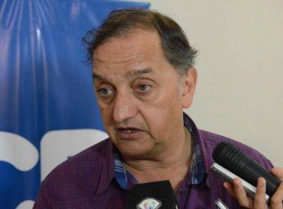 Se bajó: Linares afirmó que no ocupará cargos en el PJ
