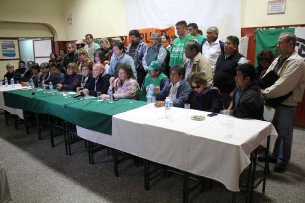 Estatales comenzarán hoy con una doble jornada de paro en Jujuy