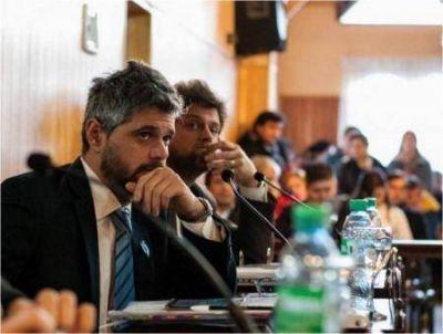 """""""No hay necesidad de desafectar más de 1800 hectáreas"""", sostuvo Romano"""