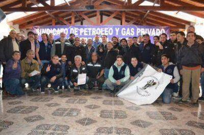 Gremios petroleros indicaron que en Tierra del Fuego no debe existir más la garrafa social