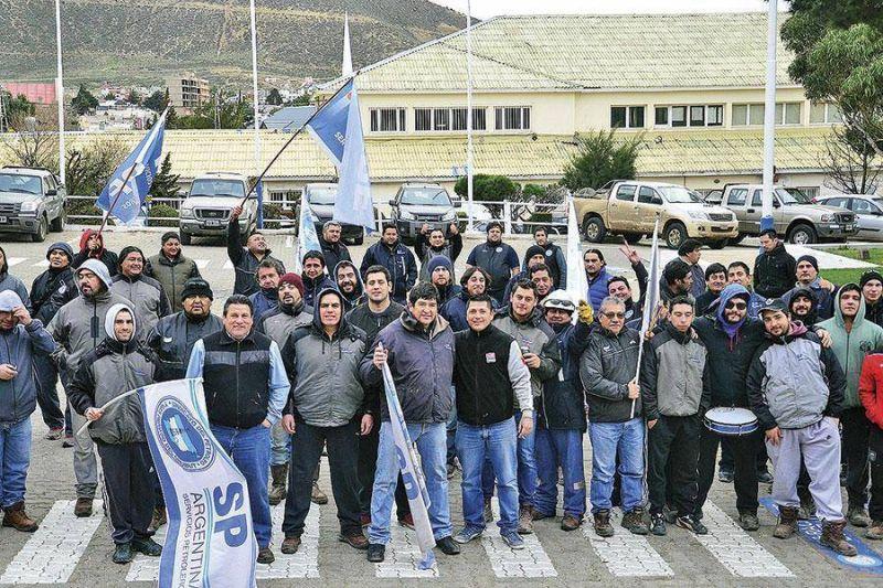 Petroleros le reclamaron a YPF la suba de equipos