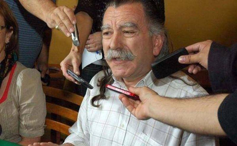 Hoy el titular de SITER, Aurelio Vázquez se reúne con la ministra Mónica Silva