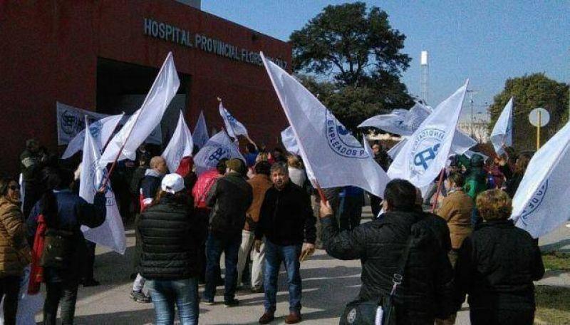 UEPC mueve sus fichas ante la negativa a rediscutir salarios