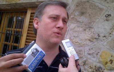 Pol�mica por estatizaci�n del servicio de agua en Carlos Paz