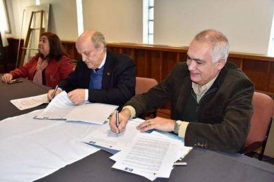 Nación recortó financiamiento para producciones audiovisuales de la UNLPam