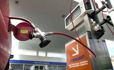 Talleristas de GNC se movilizarán para reclamar una rebaja en el precio